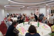 Ven. 17 febbraio 2017 – Assemblea ordinaria e cena al Ristorante Al Parco di Muralto