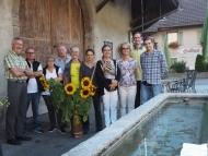 Ven. 11 – 14 agosto 2017 – Gita di studio a Baden e Kirchdorf (Argovia)