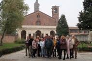 Sab. 21 ottobre 2017 – Gita sociale a Milano