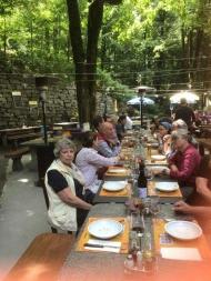 Sab. 26 maggio 2018 - Uscita a Cerentino e Bosco Gurin - Al Grotto da Ugo