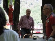 Sab. 26 maggio 2018 - Uscita a Cerentino e Bosco Gurin
