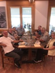 Dom. 22 luglio 2018 - Micologia alpina al Susten - Caseificio di Airolo