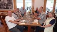 Dom. 22 luglio 2018 - Micologia alpina al Susten