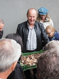 Sab. 27 ottobre 2018 - Gita sociale a Erstfeld