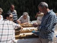 Dom. 21 luglio 2019 - Micologia alpina in Val Bedretto