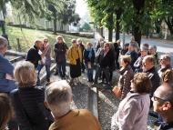Sab. 12 ottobre 2019 - Gita sociale a Crespi d Adda e Bergamo Alta